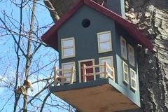 Birdhouse 13