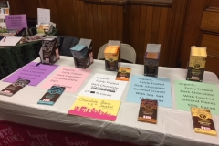 2018 Choc Fest BSUMC Fair Trade