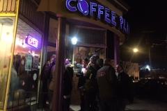 2018 Choc Fest Coffee Planet