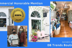 2020 Beautification Awards