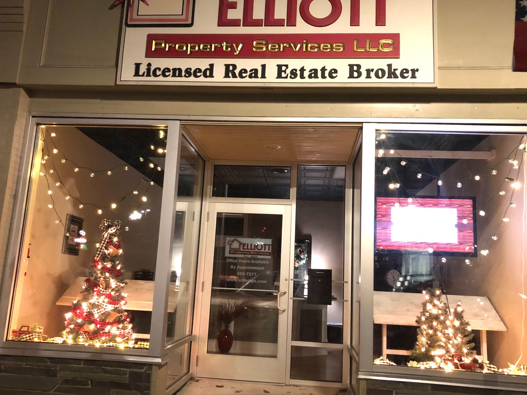 Elliott Property Services