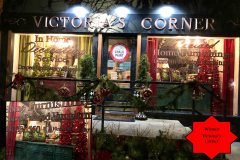 Winner-Victoria's Corner