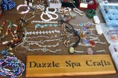 Dazzle Spa Jewelry