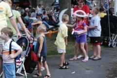 Annual Ice Cream Social