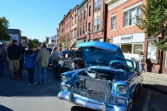 The Way We Were Car Show