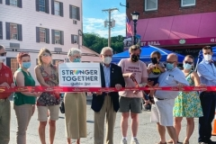 Front-Street-ribbon-cutting-close