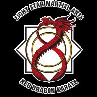 EightStar-Red Dragon Karate.png
