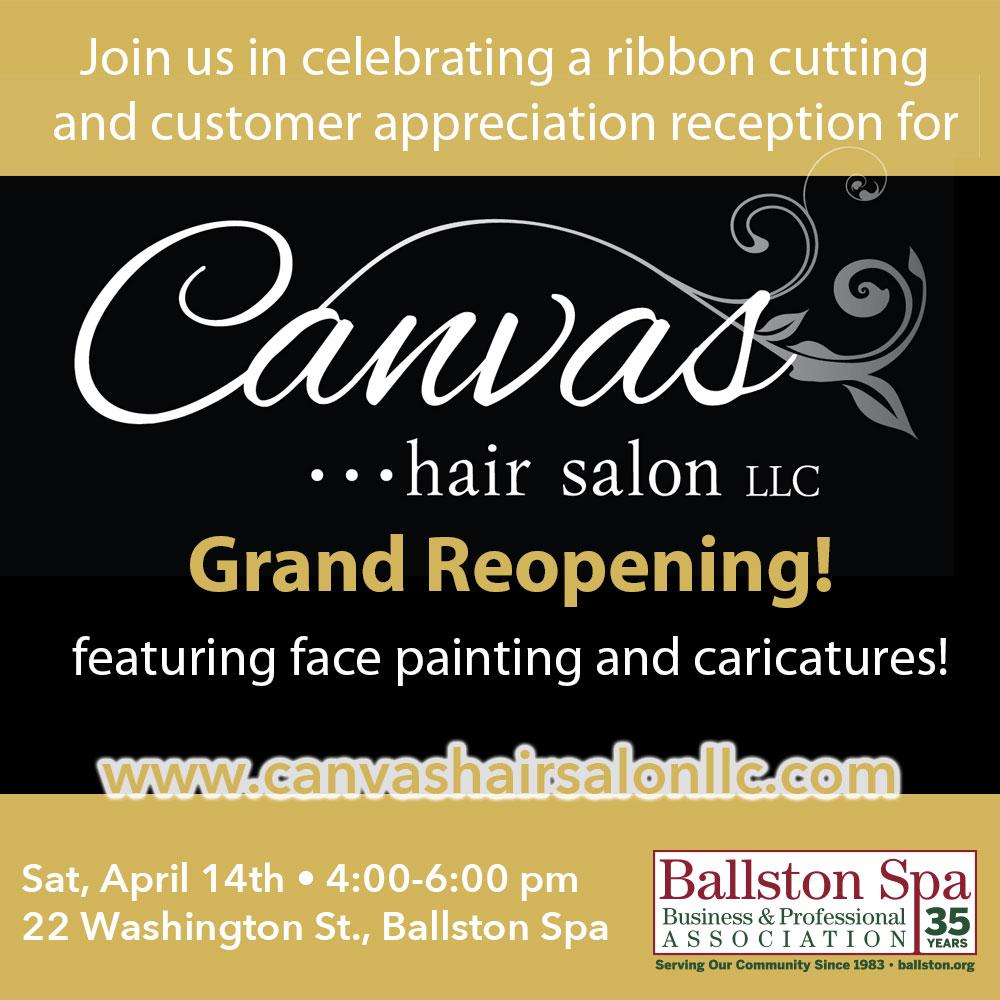 Hair Salons In Ballston Spa