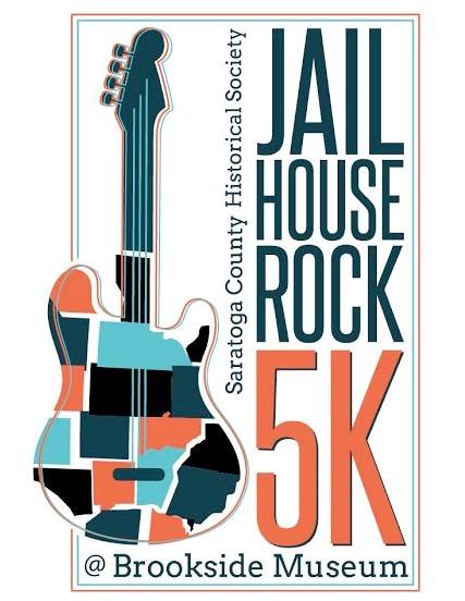 Jailhouse Rock K Ballston Spa