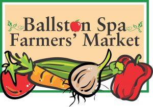 bs farmers market logo - Ballston Spa Business