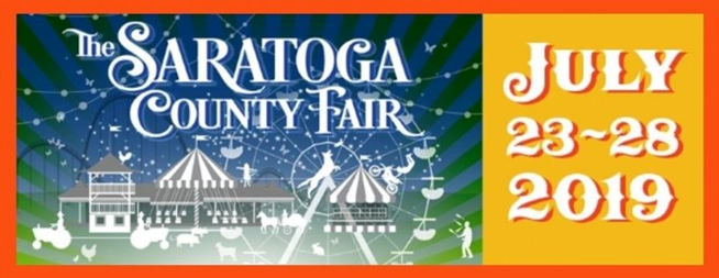 Saratoga County Fair - Ballston Spa Business & Professional